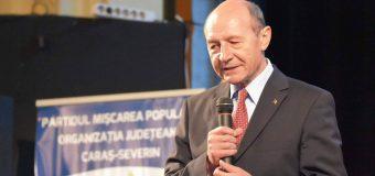 """Traian Băsescu: """"Prea puţini români înţeleg că reîntregirea ţării este cheia reafirmării naţiunii române"""""""