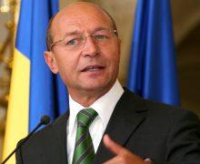 Apelul depus de Băsescu privind anularea decretului emis de Dodon – primit spre examinare