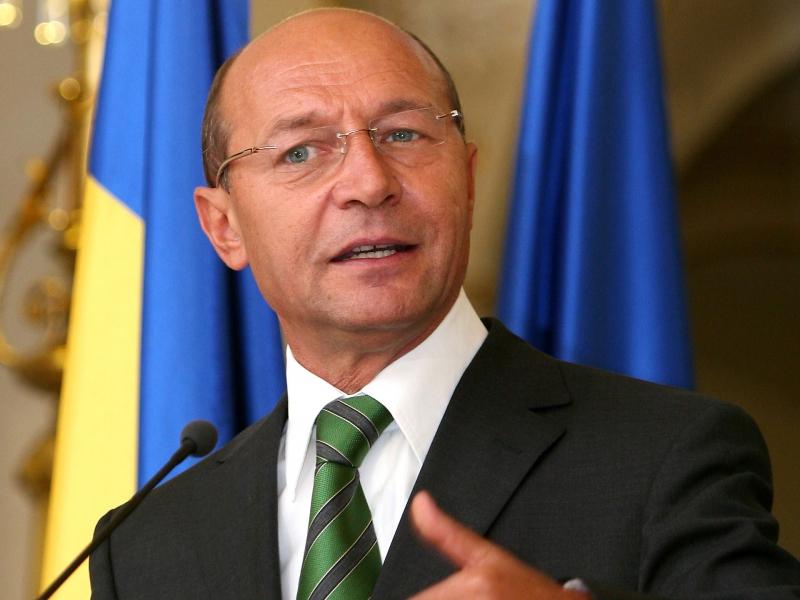 Traian Băsescu va candida la următoarele alegeri parlamentare