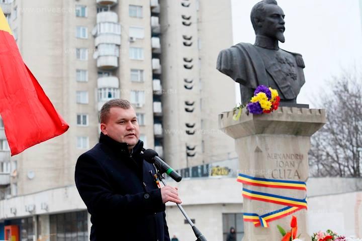Ion Cebanu, despre elementele definitorii ale relației moldo-române în 2017