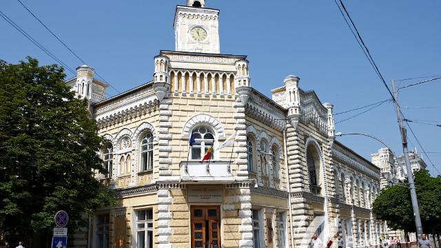 CMC a aprobat numirea unui consilier municipal