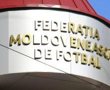 Mai multe cluburi sportive – excluse din rândurile FMF