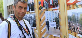 """Constantin Grigoriță: """"Visul meu este reunificarea ȚĂRII"""""""