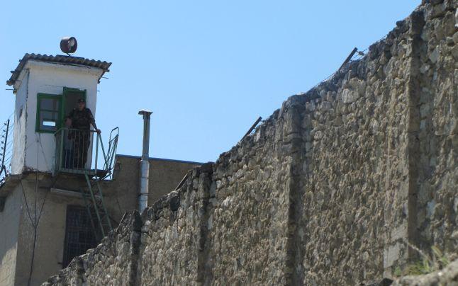 Un nou deces în instituțiile penitenciare