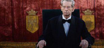 A lucrat ca agent de bursă la New York: Regele Mihai, 96 de fapte în 96 de ani