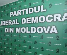 PLDM s-a lansat în campanie: Am învățat din greșeli