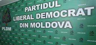 PLDM: Avem deplina încredere că această inițiativă va servi un imbold pentru toate partidele proeuropene