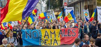 Județul din România care s-a înfrățit cu aproape jumătate din raionale din Republica Moldova