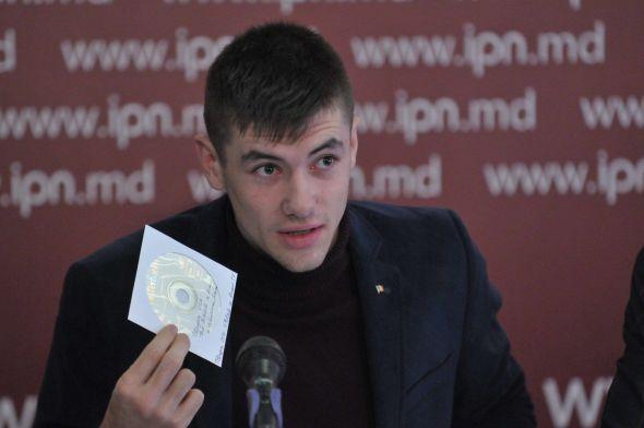 """Fruntaș unionist – cu o petiție la MAI: """"Dacă se vrea lumină – să fie lumină"""""""