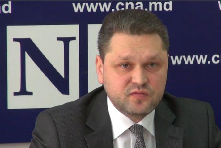 Parlamentul l-a numit pe Bogdan Zumbreanu în fruntea CNA
