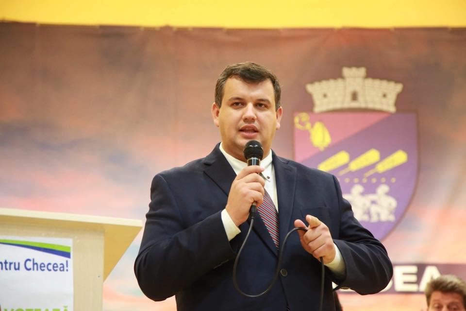 """Declarația unui deputat de la București: """"Propaganda rusă nu dispare, ci se transformă"""""""