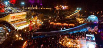 Transport gratuit pentru zeci de mii de locuitori ai țării pentru a vizita Târgul de Crăciun din Orhei