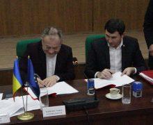 Un nou acord de înfrățire! Raionul Anenii Noi s-a înfrățit cu un județ din România