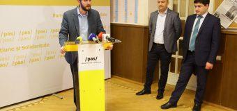 PAS propune soluții privind gestionarea eficientă a deșeurilor din Capitală