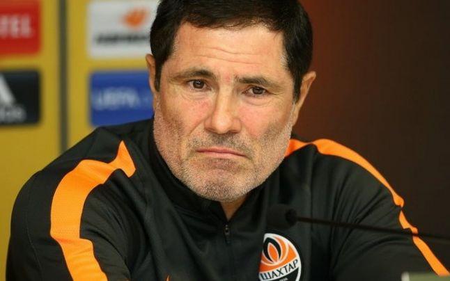 Ultima oră! Alexandru Spiridon, noul antrenor al naţionalei Moldovei de fotbal