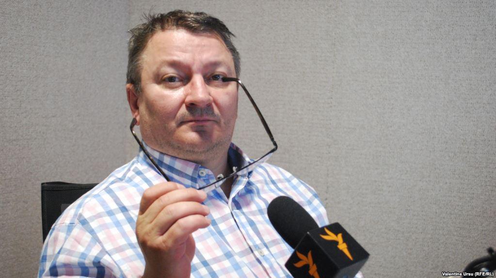 """Analist politic de la București: """"Parcursul Moldovei depinde, în primul rând, de Moldova"""""""