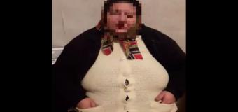 O femeie – bănuită de furt în troleibuzul nr.22 din Capitală
