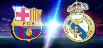 16 puncte între Barcelona și Real, 16 aspecte diferite care au dus la această diferență