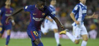 Barcelona, derby cu Espanyol în sferturile Cupei Spaniei. Cu cine vor juca Real şi Atletico Madrid