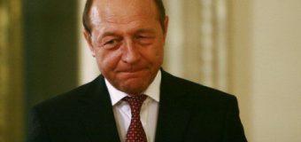 Cum arată casa în care locuiește Traian Băsescu, președinte de onoare al PUN (foto)
