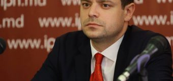 """Alexandru Bujorean: """"Victoria în mun.Chișinău și Bălți, ar reprezenta o debusolare totală a guvernării"""""""