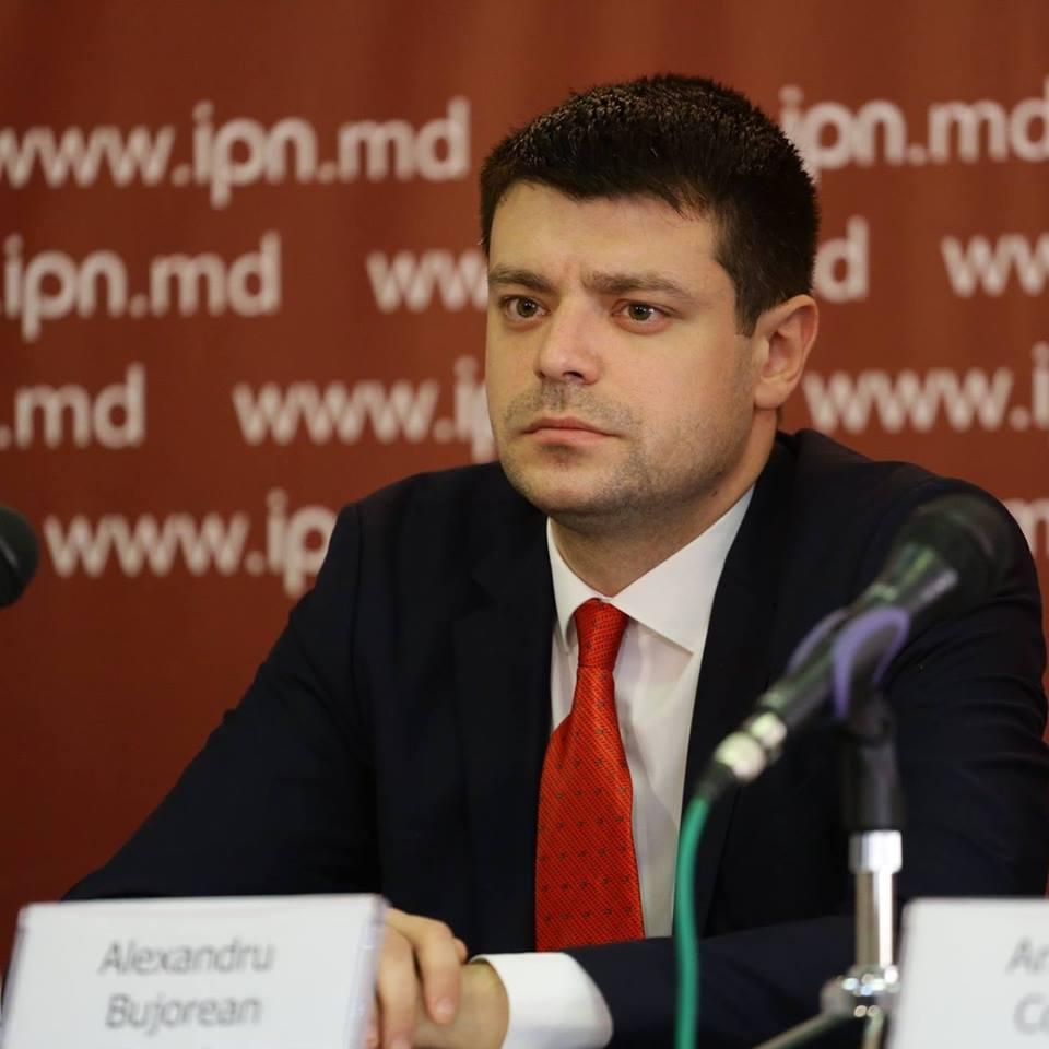 Un fruntaș PLDM, despre alegerile de duminică: Nu sunt chișinăuian, dar știu cu siguranță ce fel de primar NU aș dori eu