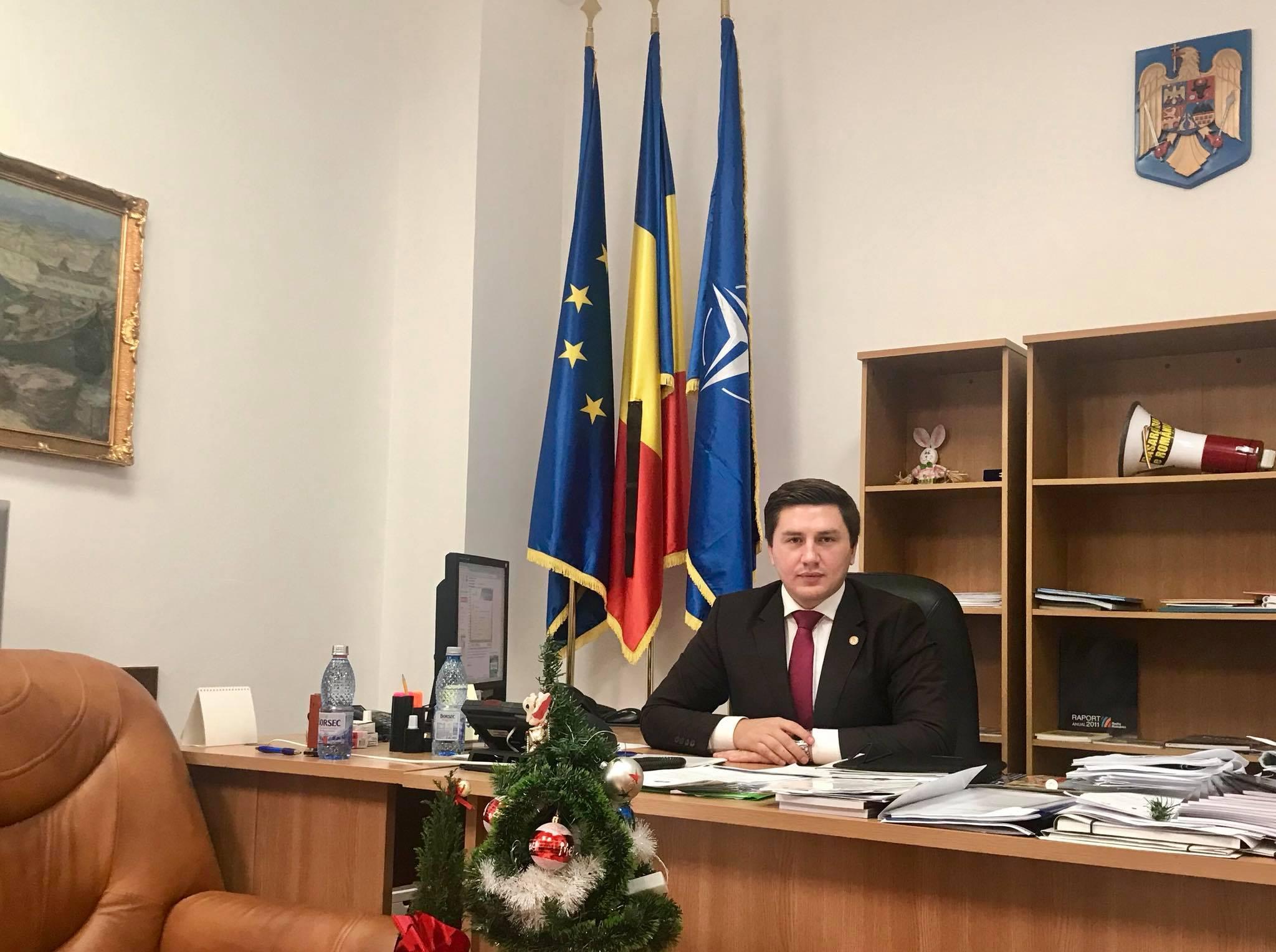 """Deputat în Parlamentul României: """"ReUnirea locală este o cărămidă sigură la temelia ReUnirii naționale"""""""