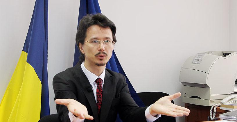 "Judecător român despre justiția moldovenească: ""Republica Moldova este la nivel de Evul Mediu"""