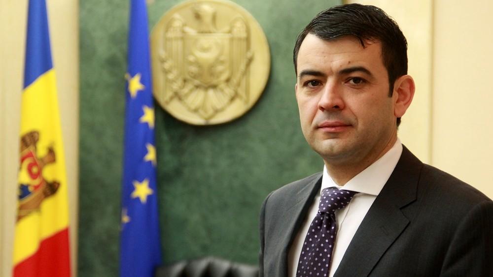 Chiril Gaburici, la început de mandat: Cunosc foarte bine ce avem de făcut, de aceea o să ne fie mai ușor