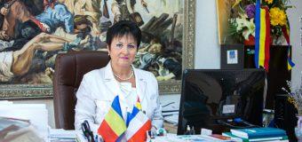 (INTERVIU) Ana Guțu: Centenarul Marii Uniri este un prilej de celebrare a celui mai important eveniment din istora românilor