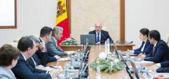 """Banca Mondială va oferi Republicii Moldova 22,43 milioane. Pavel Filip: """"Aceşti bani ne vor ajuta să …"""""""