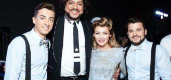 Surpriză la etapa națională în Moldova a Eurovision Song Contest 2018. Un legendar compozitor…