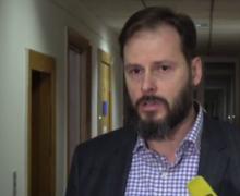 Curtea de Apel a refuzat cererea lui Chiril Lucinschi privind recuzarea unui magistrat