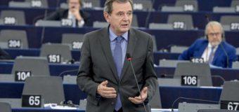 """Europarlamentar: """"Cea mai simplă cale ca Republica Moldova să ajungă în Uniunea Europeană este Unirea cu România"""""""