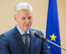Victor Micu – reales în funcția de președinte la CSM