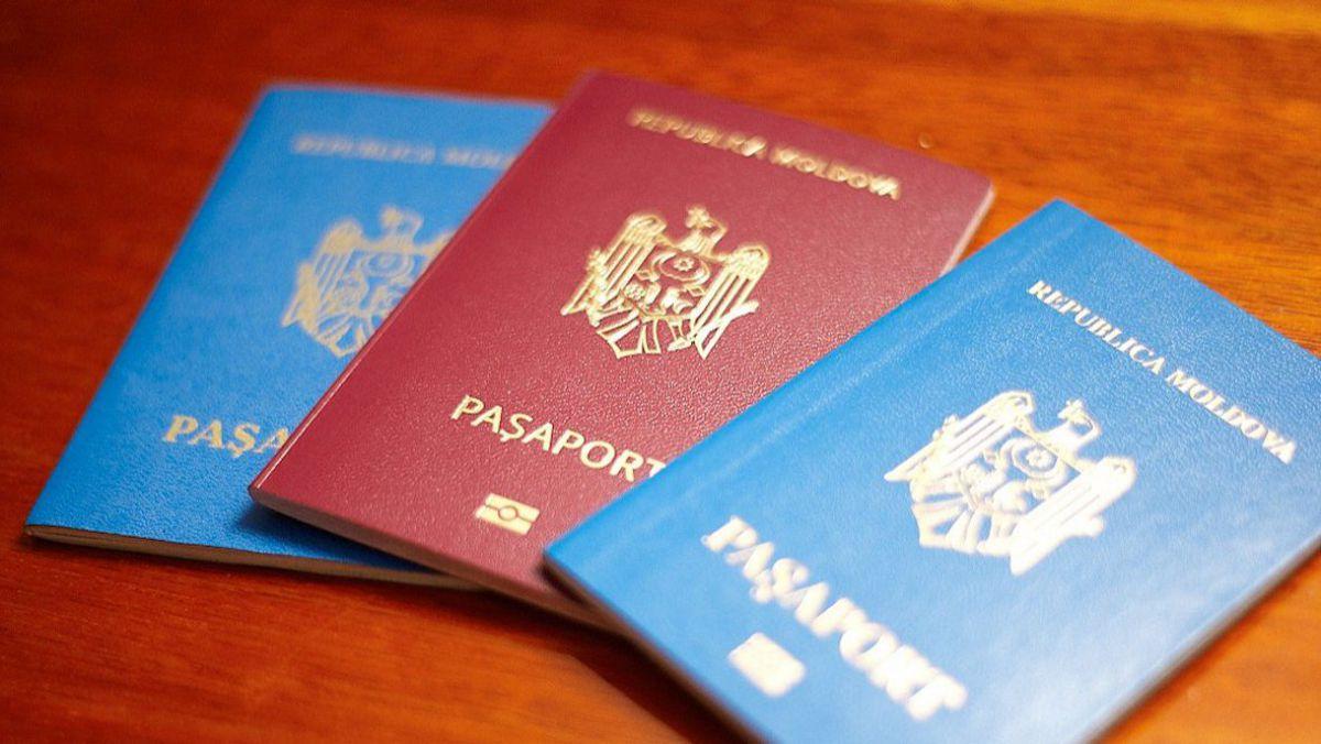 """Iată ce loc ocupă Republica Moldova în topul celor mai """"puternice"""" pașapoarte din CSI și în lume!"""