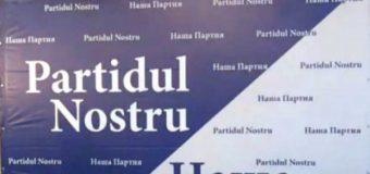 Nicolai Grigorișin – candidatul PN la alegerile din Bălți