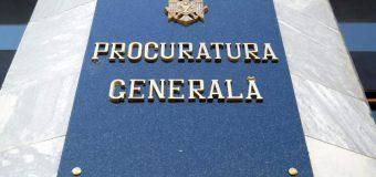 Procuratura Generală a dispus citarea unui ex-deputat român pentru audieri în cazul deceselor lui Butmalai, Luncașu și Salemi