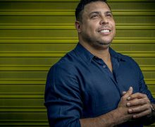 Legendarul Ronaldo vrea să devină patron la fotbal! În ce campionat s-a gândit să investească