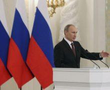 Rusia interzice accesul pe teritoriul său a opt foşti sau actuali înalţi oficiali americani