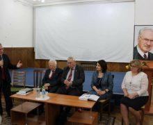 Serată de comemorare pentru Ion Ungureanu. A fost lansat un volum de culegeri publicistice