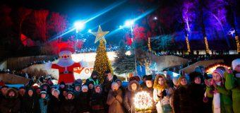 Atmosferă de sărbătoare la Orhei. Târgul de Crăciun – prelungit!