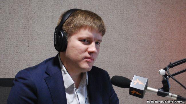 """Declarația unui expert din Rusia despre Igor Dodon: """"Președintele de departe nu este centrul puterii în Republicii Moldova"""""""
