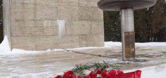 Șeful statului propune aprobarea drapelului din timpurile lui Ștefan cel Mare drept simbol suplimentar al Moldovei contemporane