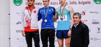 Republica Moldova a câștigat 2 medalii de bronz la Balcaniada U20 de la Sofia