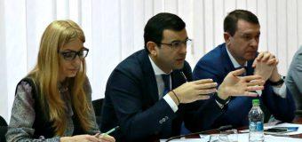 Chiril Gaburici: MEI a îndeplinit cele trei condiționalități din zece, care au fost înaintate de Uniunea Europeană