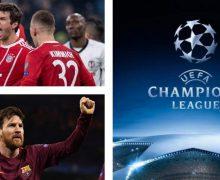 Chelsea – Barcelona 1-1. Calificarea se joacă la retur