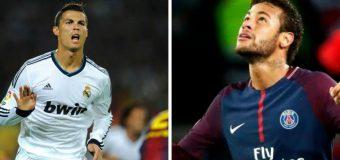Real Madrid – PSG, meciul anului în Champions League