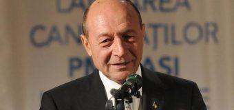 Traian Băsescu va depune un proiect în care să denunţe pactul Ribbentrop-Molotov