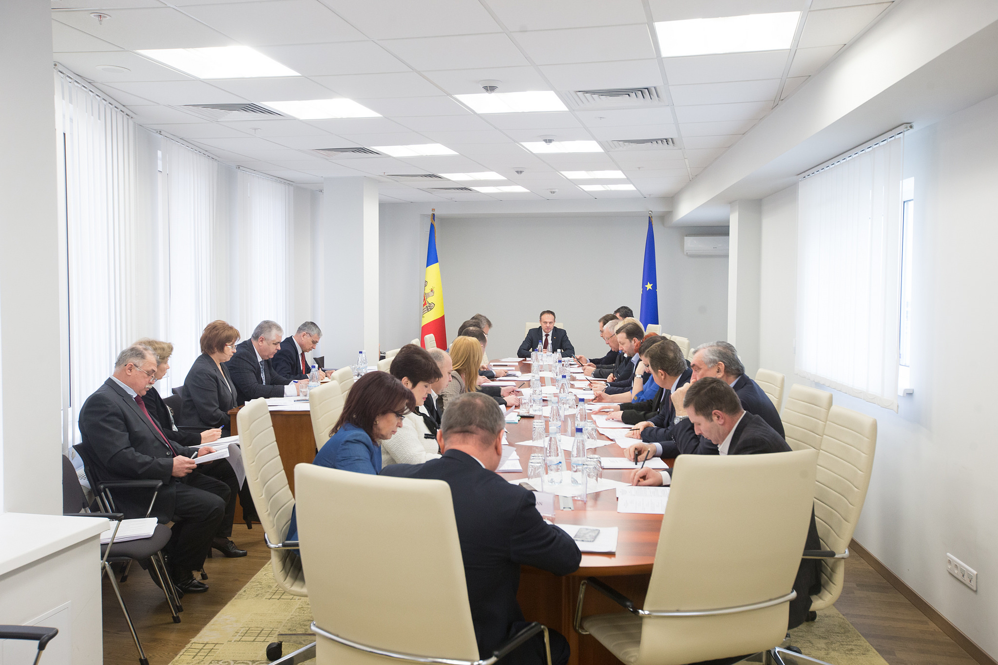 Deputații reiau ședințele plenare! Ordinea de zi pentru perioada 8-16 februarie 2018, aprobată